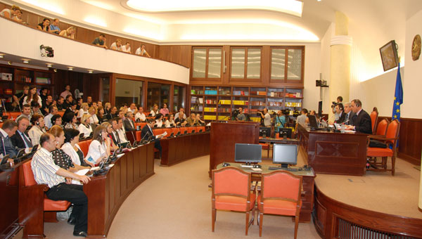Public Debates on Media Bills in Front of the Transport and Communications Committee Concluded