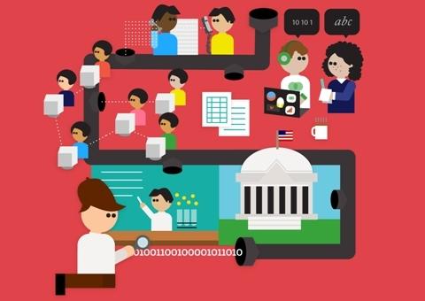 (Македонски) Промоција на Прирачникот за новинарство засновано на податоци