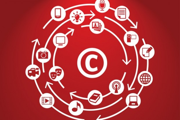 Авторско право и сродни права за електронски медиуми