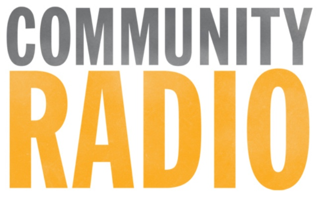 community-radio-title