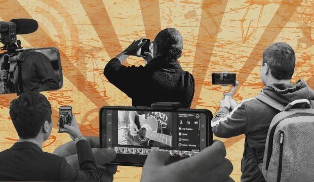БИРН и Томсон Медиа – Oбука за мобилно новинарство