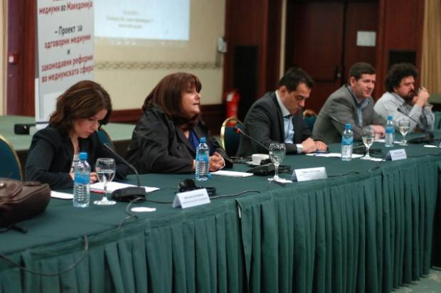 Медиумската заедница бара инклузивен и отворен процес на измени во медиумското законодавство