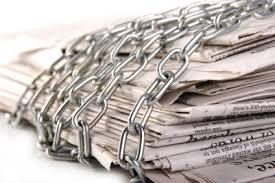 Нов обид за ограничување на слободата на информирање