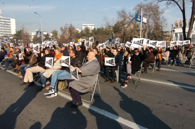 Платформата АЈДЕ: демократијата не е можна без активни, слободни и здружени луѓе