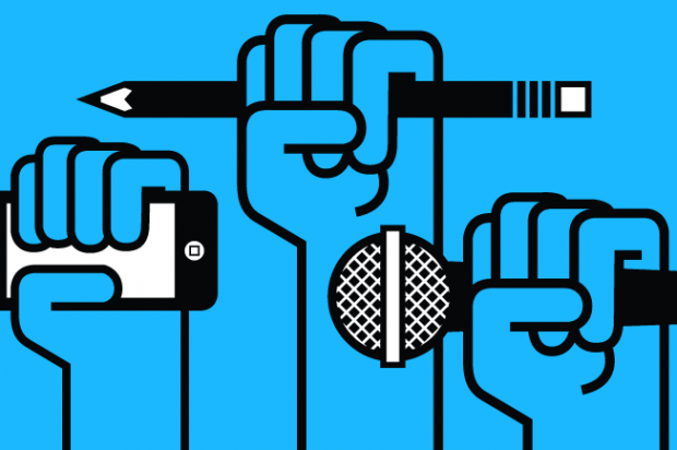 """ЦРМ ги повикува новинарите да не го запостават јавниот интерес во известувањето за случајот """"Пуч"""""""
