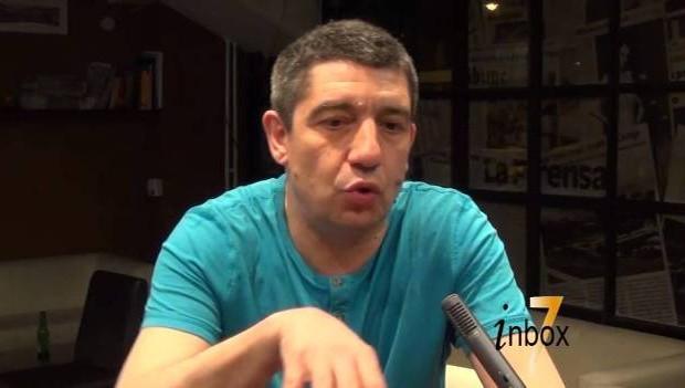 Заканите кон Јовановски се закана кон слободната мисла во Македонија